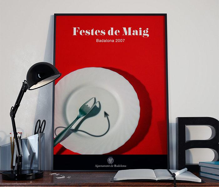 FESTES DE MAIG