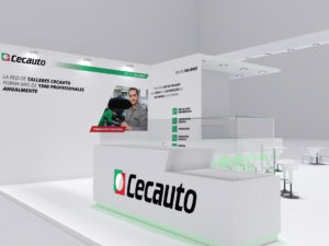 CECAUTO STAND